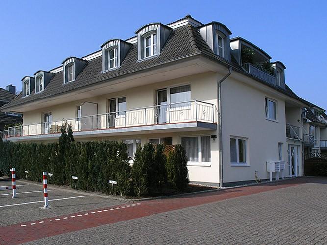 Ferienwohnung in Bad Zwischenahn, Zwischenahner Meer